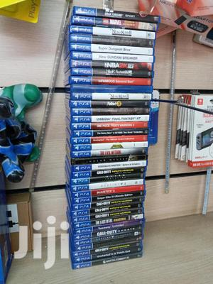 Ps4 Games New | Video Games for sale in Nairobi, Nairobi Central