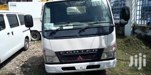 Mitsubishi Canter 2013 Model Short Chase.   Trucks & Trailers for sale in Mombasa, Mvita
