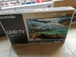 Brand New Samsung Smart Uhd 4k Led TV 49 Inch   TV & DVD Equipment for sale in Nairobi, Nairobi Central