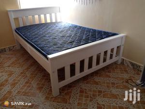 Simple 4*6 Bed | Furniture for sale in Nairobi, Dagoretti