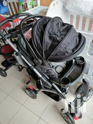 Stroller With Car Seat Reversible Handle   Prams & Strollers for sale in Umoja, Umoja I