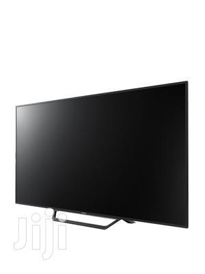 Sony Smart Led TV - 32W600D Inbuilt Wifi 32 Inch | TV & DVD Equipment for sale in Nairobi, Nairobi Central