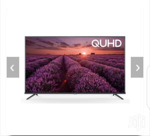 TCL 50P725 Qled Smart 4K Android TV | TV & DVD Equipment for sale in Nairobi, Nairobi Central