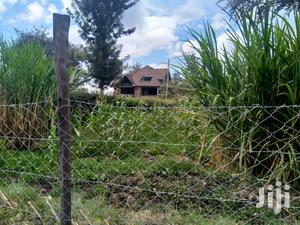 A Prime Residential 1/4 Acre Plot in Ongata Rongai Near the SGR Statio   Land & Plots For Sale for sale in Kajiado, Ongata Rongai