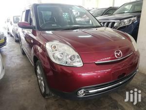 Nissan Versa 2013 1.6 S Red   Cars for sale in Mombasa, Mvita
