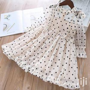 Polka Dots Dress   Children's Clothing for sale in Mvita, Majengo