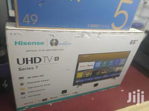 Hisense 55B7100 Smart 4k | TV & DVD Equipment for sale in Nairobi, Nairobi Central