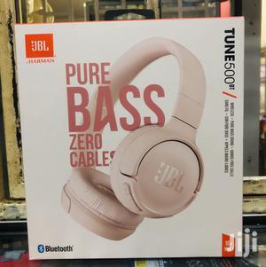 JBL Tune500 Bluetooth Headset | Headphones for sale in Nairobi, Nairobi Central