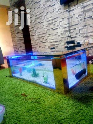 Coffee Table Aquarium   Fish for sale in Nairobi, Kasarani