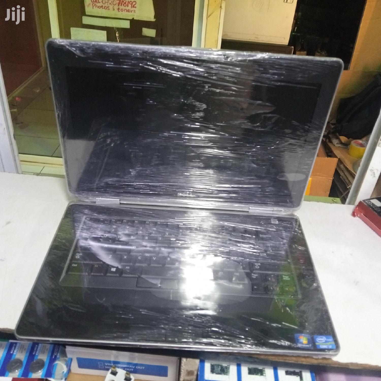 Laptop Dell Latitude E6430 4GB Intel Core i7 HDD 320GB | Laptops & Computers for sale in Nairobi Central, Nairobi, Kenya