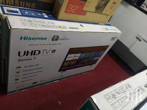 Hisense 55 Inches Smart 4k | TV & DVD Equipment for sale in Nairobi, Nairobi Central