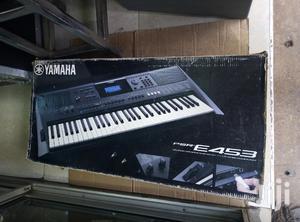 Yamaha PSR E453 61 Key Keyboard | Musical Instruments & Gear for sale in Nairobi, Nairobi Central