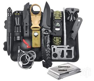 Tactical Survival Equipment   Camping Gear for sale in Nairobi, Nairobi Central