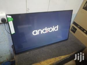 43 Inches Flameless Syinix Smart LED TV Inbuilt Wi-fi Android TV | TV & DVD Equipment for sale in Nairobi, Nairobi Central