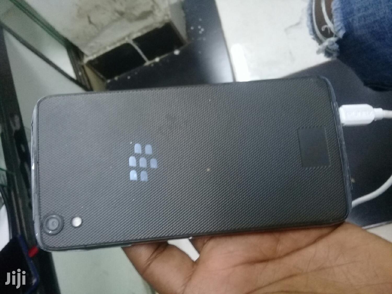 Archive: BlackBerry DTEK60 32 GB Black