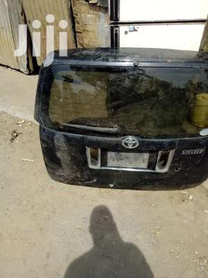 Toyota Succeed   Vehicle Parts & Accessories for sale in Mombasa, Nyali