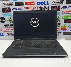 Laptop Dell Latitude E7450 8GB Intel Core I7 SSD 256GB | Laptops & Computers for sale in Nairobi, Nairobi Central