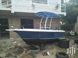 Fishing Speed Boat   Watercraft & Boats for sale in Mombasa, Tudor