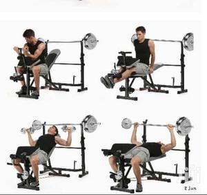 Workout Weight Bench | Sports Equipment for sale in Nairobi, Nairobi Central