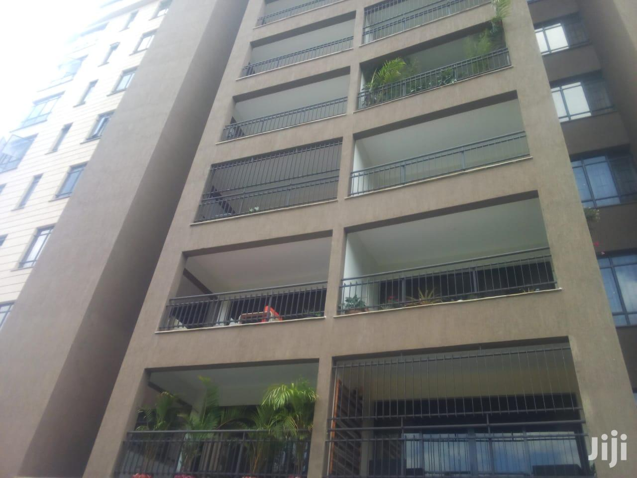 3 Bedrooms And Dsq Penthouse For Sale In Kileleshwa.