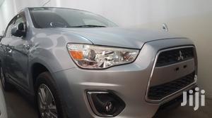 Mitsubishi RVR 2014 Silver   Cars for sale in Mombasa, Mvita