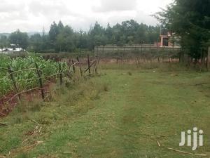 Prime Plots on Sale Runda Estate Nyahururu Town | Land & Plots For Sale for sale in Nyandarua, Gatimu