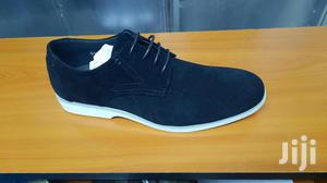 Italy Suede Leather Men Shoes Oxford Casual Classic Sneakers | Shoes for sale in Nairobi, Nairobi Central