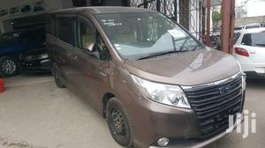 Toyota Noah 2015 Brown | Cars for sale in Mombasa, Mvita