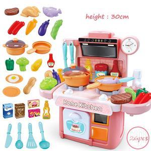 Pretend Kitchen Toy   Toys for sale in Nairobi, Nairobi Central
