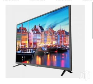 Syinix 55 Inches 4K UHD SMART Android LED Tv-Black   TV & DVD Equipment for sale in Nairobi, Nairobi Central