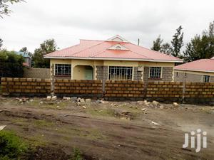3 Bedrooms Bungalow In Ngong, Matasia For Sale | Houses & Apartments For Sale for sale in Kajiado, Ngong