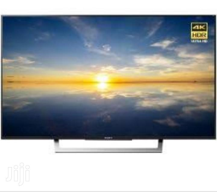 Sony 49 Inches Smart 4k Android (49X8000H)