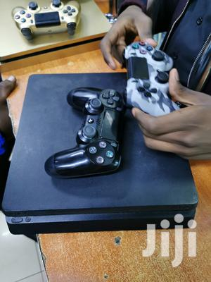 Play Station 4 Slim | Video Game Consoles for sale in Nairobi, Nairobi Central