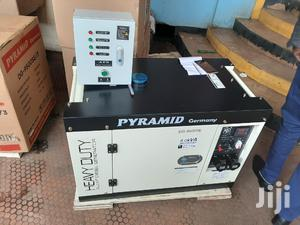 9kva Automatic Back Up Generator   Electrical Equipment for sale in Nairobi, Nairobi Central