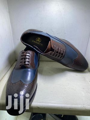 Oxford Spectator Leather Shoe   Shoes for sale in Nairobi, Nairobi Central