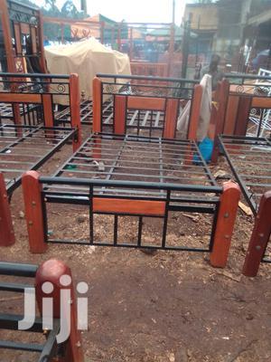 Metallic Bed   Furniture for sale in Nairobi, Dagoretti