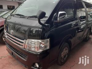 Toyota Hiace Very Clean Car Fully Loaded | Buses & Microbuses for sale in Mombasa, Mvita