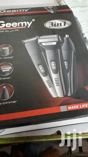 3 In 1 Geemy Shaving Machine   Tools & Accessories for sale in Nairobi, Nairobi Central