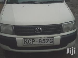 Toyota Probox 2011 White | Cars for sale in Mombasa, Tudor