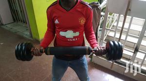 15/20kg Dumbells With Kettle Bells   Sports Equipment for sale in Nairobi, Nairobi Central