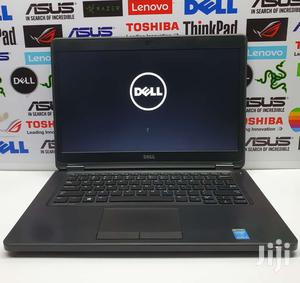 Laptop Dell Latitude 5480 8GB Intel Core I5 HDD 500GB | Laptops & Computers for sale in Nairobi, Nairobi Central