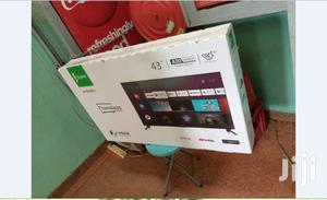 43 Inch Syinix Android Smart Inbuilt Wi-fi LED TV | TV & DVD Equipment for sale in Nairobi, Nairobi Central