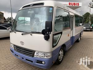 Coaster Bus 2014 Model Automatic Diesel 29 Seater | Buses & Microbuses for sale in Nairobi, Kilimani