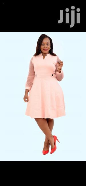 Cotton Skater Dress   Clothing for sale in Nairobi, Nairobi Central