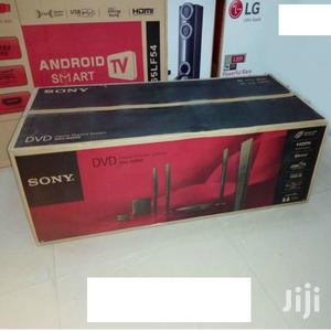 SONY Dav Dz 950 1000 W Rms 5.1ch DVD Home Theatre System   Audio & Music Equipment for sale in Nairobi, Nairobi Central