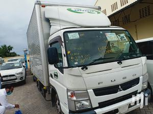 Mitsubishi Canter 2013 With Front Leaf Spring   Trucks & Trailers for sale in Mombasa, Mvita