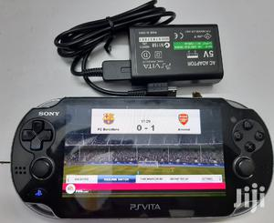 Playstation Vita With FIFA 20   Video Game Consoles for sale in Nairobi, Nairobi Central