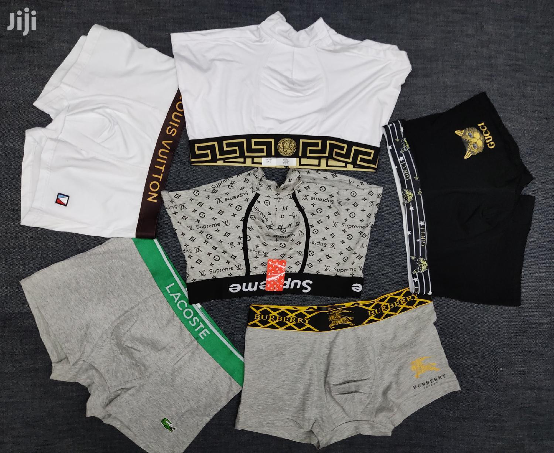 Designer Boxers | Clothing for sale in Nairobi Central, Nairobi, Kenya