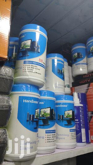Handboss Wet Wipes | Computer Accessories  for sale in Nairobi, Nairobi Central