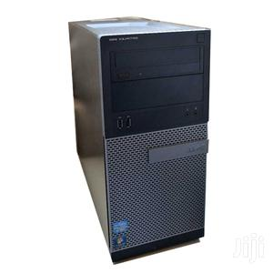 Desktop Computer Dell OptiPlex 7060 4GB Intel Core I5 500GB   Laptops & Computers for sale in Nairobi, Nairobi Central